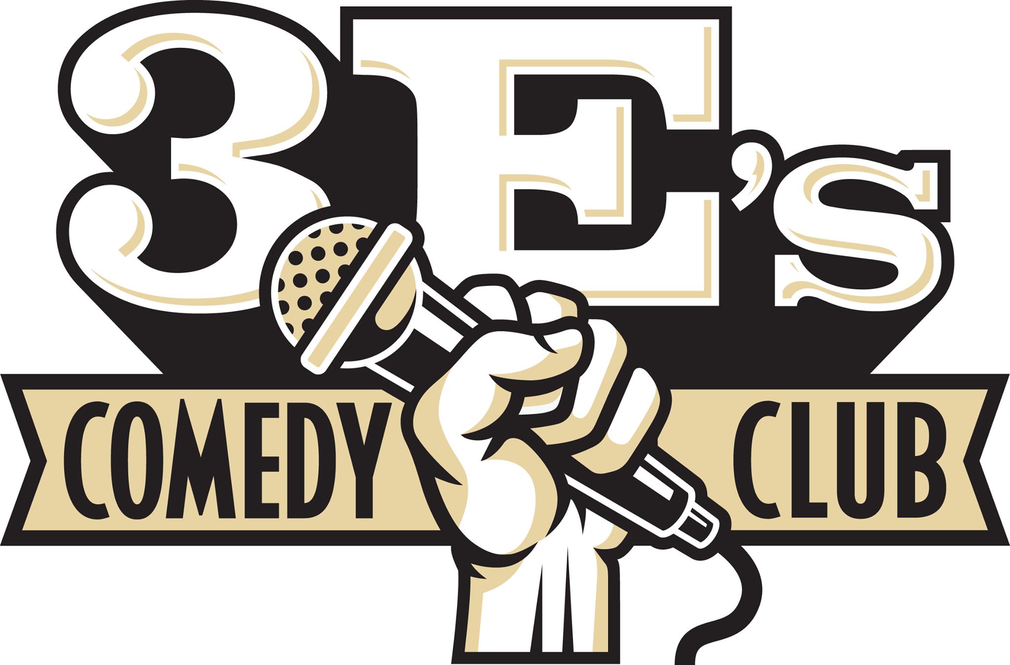3 E's Comedy
