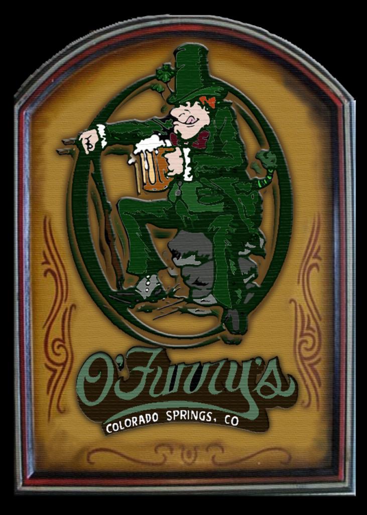 O'Furry's Bar