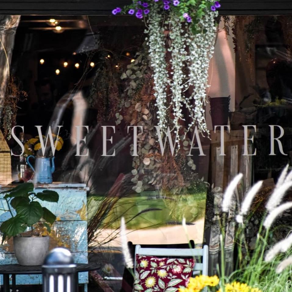Sweetwater a Flower Market